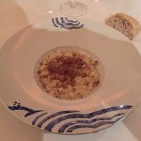 Photo taken at Restaurant Prunier by エリク (Eric) K. on 12/10/2014