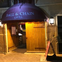 Photo taken at Ball & Chain Grill by Ludo D. on 2/25/2017