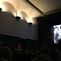 Photo taken at Kino Tuškanac by Ivan K. on 10/12/2016