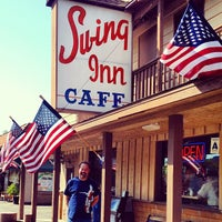 Swing Inn Cafe