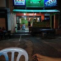 Photo taken at restoran A One Patin by Rosli on 10/12/2014
