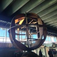"""Foto diambil di Aeroporto Roma Fiumicino """"Leonardo da Vinci"""" (FCO) oleh Max P. pada 5/18/2013"""