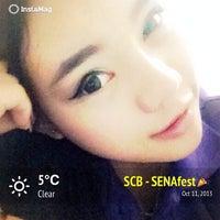 Photo taken at ธนาคารไทยพาณิชย์ (SCB) by Peemaiiz S. on 10/11/2013