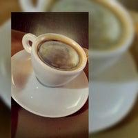 Photo taken at Dom Pierre Café by Fabiane S. on 11/17/2015