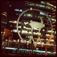Foto tomada en Restaurante Miguel Torres por Sophia B. el 10/2/2013