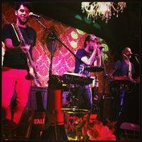 Photo taken at Candelaria Bar by Sophia B. on 3/28/2013