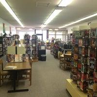 Photo taken at Duane Branch Public Library by Johnathon P. on 3/18/2013