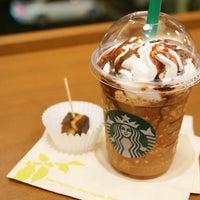 Photo taken at Starbucks by Kéita on 4/20/2014