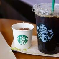 Photo taken at Starbucks by Kéita on 5/17/2013