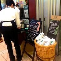 Photo taken at Starbucks by Kéita on 3/3/2013