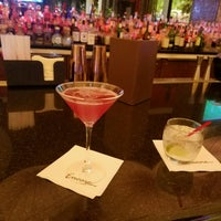 Photo taken at Eastside Lounge at Encore Las Vegas by Cecilia S. on 11/10/2016