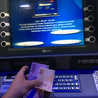 Photo taken at Yapı Kredi Bankası by Tolgahan İ. on 8/13/2016