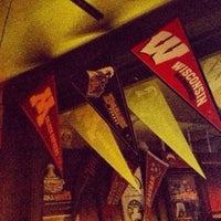 Photo taken at Spirit Bar & Restaurant by Katie R. on 2/1/2013