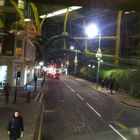 Photo taken at TfL Bus 319 by Richard B. on 1/2/2013