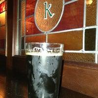 Photo taken at Killarney's Restaurant & Irish Pub by David N. on 2/3/2013