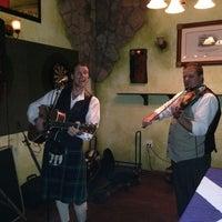Photo taken at Killarney's Restaurant & Irish Pub by David N. on 1/27/2013