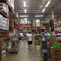 Photo taken at The Home Depot by Lily A. on 7/2/2013