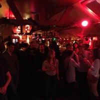 Photo taken at Baba's Lounge by Ross M. on 12/28/2012