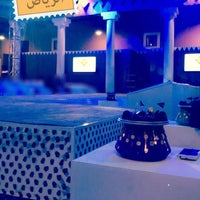Photo taken at المركز الثقافي للجمعية السعودية للمحافظة على التراث by Aseel .. on 4/29/2017
