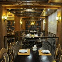 Photo taken at Pandok Yerevan by Tavern Yerevan on 12/26/2014
