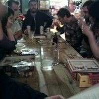 Foto scattata a Cafe Mox da Rand F. il 12/16/2012