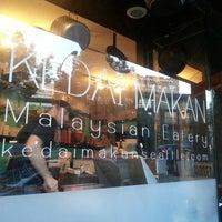Das Foto wurde bei Kedai Makan von Rand F. am 8/7/2013 aufgenommen