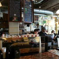 Photo taken at Espresso Vivace by Rand F. on 4/21/2013