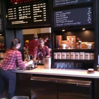 Foto tirada no(a) Stumptown Coffee Roasters por Rand F. em 1/1/2013