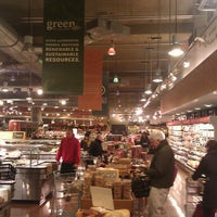 Photo taken at Whole Foods Market by Rand F. on 12/9/2012