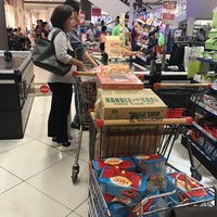 Photo taken at Gaisano Supermarket by Naome Coleen C. on 12/4/2017