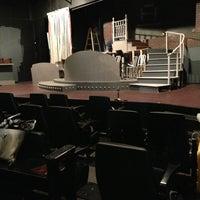 Photo taken at Trustus Theatre by Lauren F. on 6/11/2013