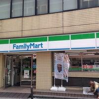 Photo taken at FamilyMart by ばくりんこ☆ on 7/11/2015