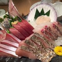 Photo taken at 魚屋の居酒屋 日本橋魚錠 by ばくりんこ☆ on 1/20/2017