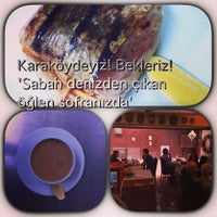 Photo prise au İstiridye par İstiridye le10/15/2014
