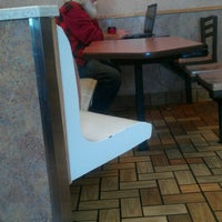 Photo taken at McDonald's by Billy M. on 12/16/2012