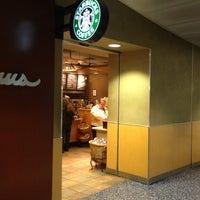 Photo taken at Starbucks by Shaun H. on 2/11/2013