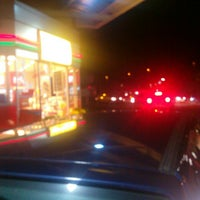 Photo taken at STAR Tankstelle by Daniel N. on 12/1/2015