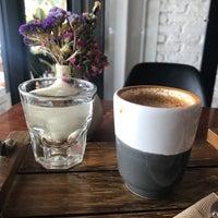 Foto scattata a mimo CAFÉ BUENO da Cynthia R. il 8/20/2018