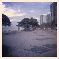 6/2/2013 tarihinde Romulo T.ziyaretçi tarafından Barra da Tijuca'de çekilen fotoğraf