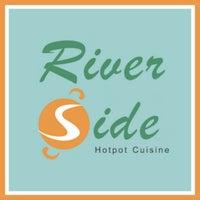 Photo taken at Riverside Hot Pot by Riverside Hot Pot on 3/31/2015