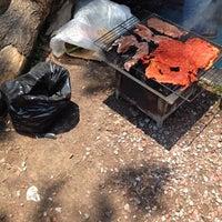 Photo taken at En algún lugar del Huizachal by Juan Pablo R. on 5/6/2015