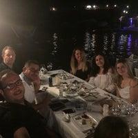 รูปภาพถ่ายที่ Poseidon Boutique Hotel & Yacht Club โดย Gülviye Ö. เมื่อ 9/3/2017