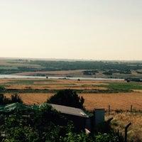 Photo taken at tümko çiftlik by Erdal A. on 6/13/2015