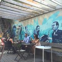 Photo taken at Jimmy's Coffee by Minsi G. on 7/5/2016