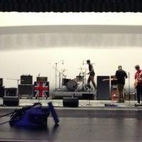 Photo taken at Milburn Auditorium by Beth S. on 2/15/2013