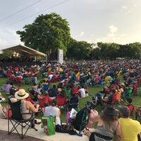 Photo taken at Parque Luis Muñoz Marín by Carlos M. on 6/4/2017