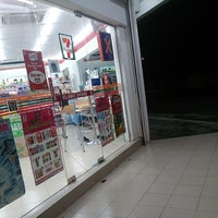Photo taken at 7-11 Bercham by Savion N. on 1/9/2014