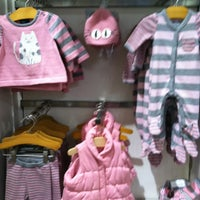 Photo taken at BabyGap / GapKids by J. Martin V. on 1/13/2013