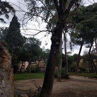 Foto scattata a Villa Lazzaroni da Jumbokarides il 3/31/2018