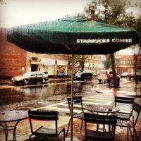 Photo taken at Starbucks by Grace H. on 8/2/2013